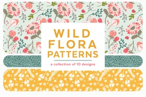 Wild Flora Collection