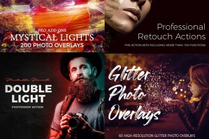 The Ultimate, Essential Photography Bundle