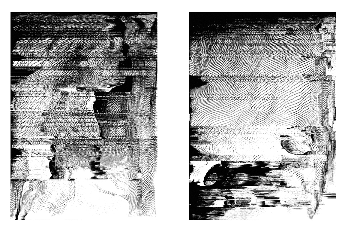 Abstract Distortion Vol. 1