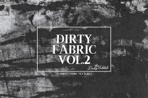Dirty Fabric Vol. 2