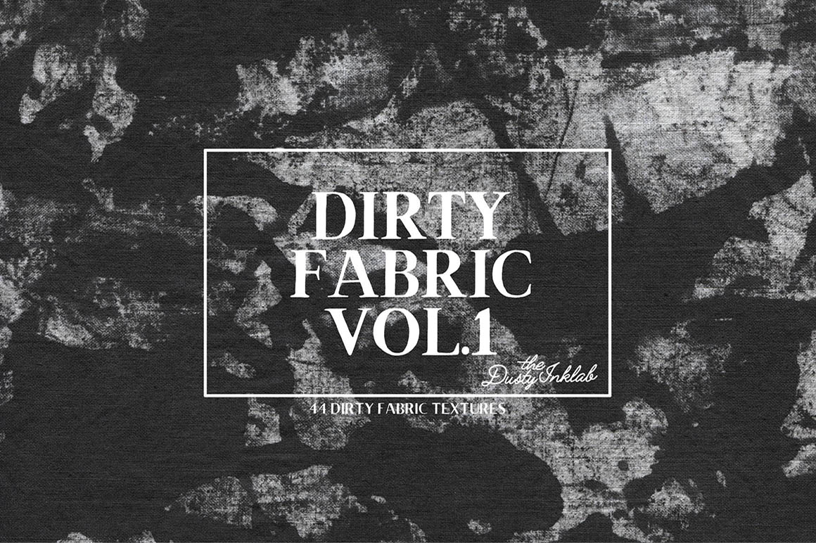 Dirty Fabric Volume 1