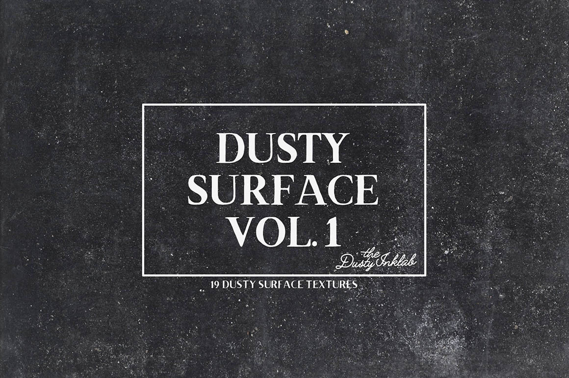 Dusty Surface Vol. 1