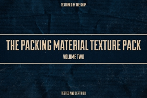 Packing Material Textures Volume 2