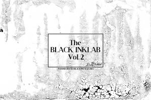 The Black Inklab Vol. 2