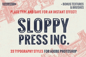 Sloppy Press Inc.