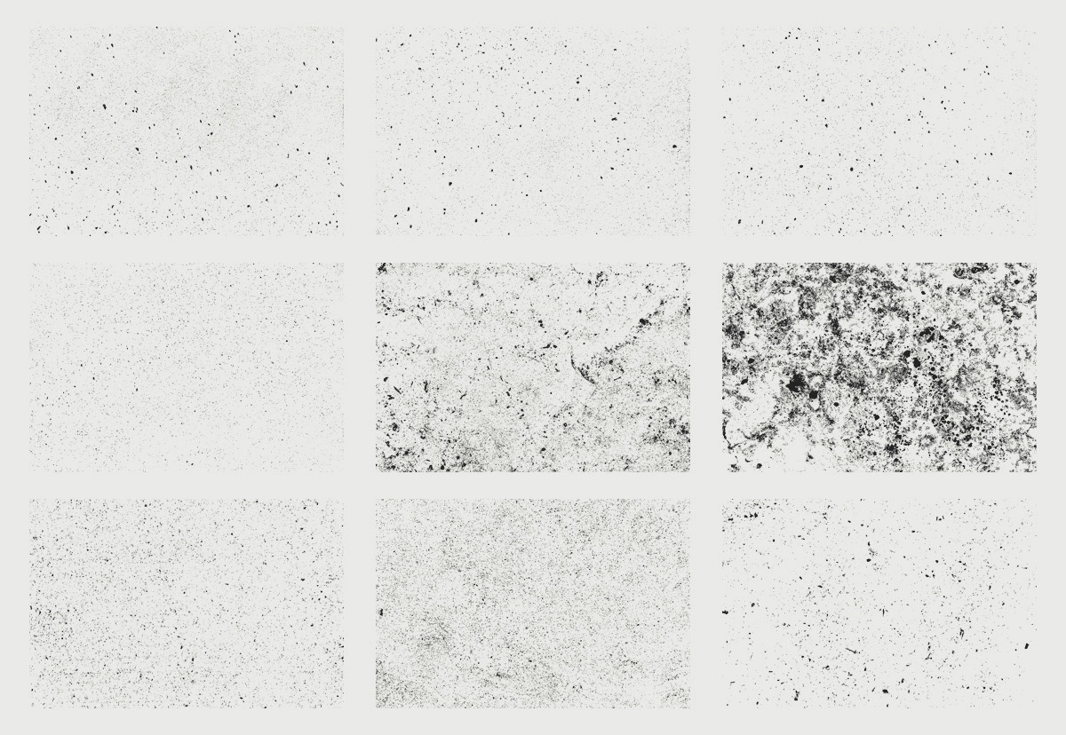 Southern Grit Texture Pack