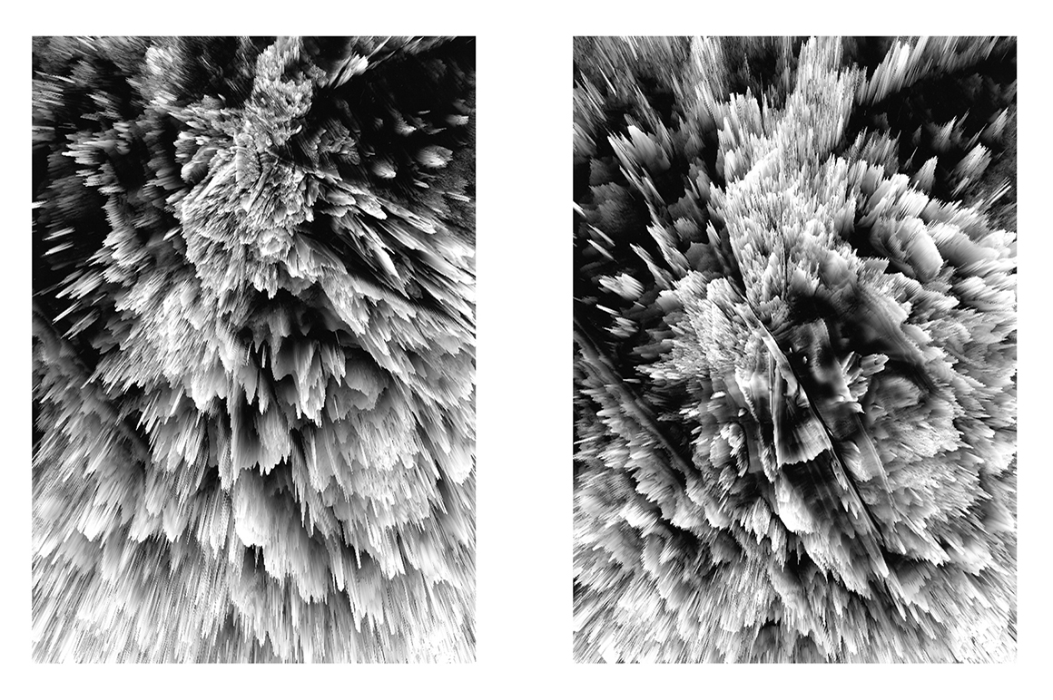 Abstract Explosion Vol. 2
