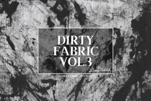 Dirty Fabric Vol. 3
