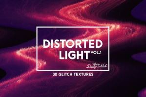 Distorted Light Vol. 1