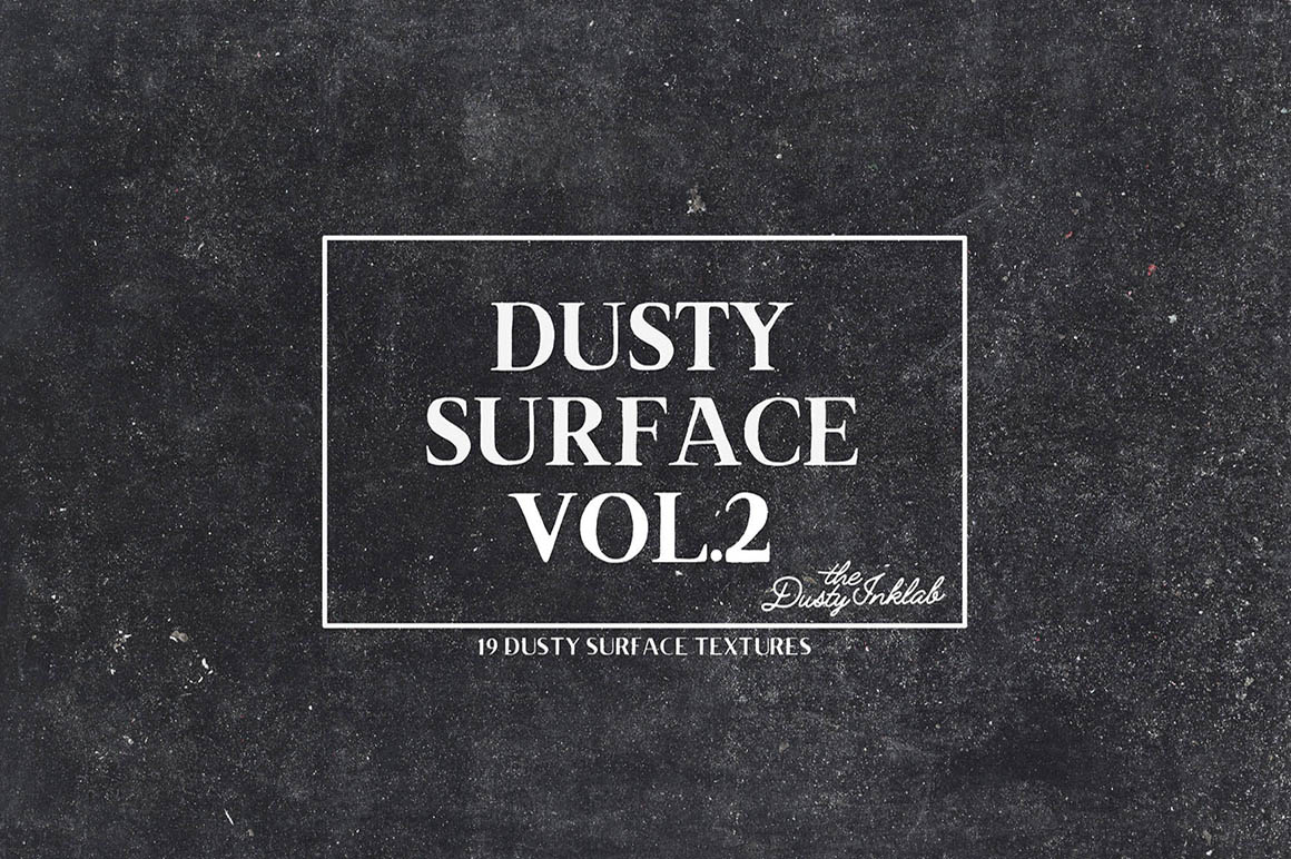 Dusty Surface Vol. 2