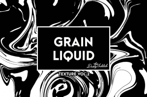 Grain Liquid Texture Vol. 2