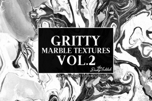 Gritty Marble Textures Vol. 2