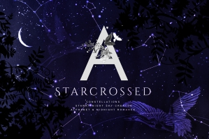 StarCrossed - Starry Design Set