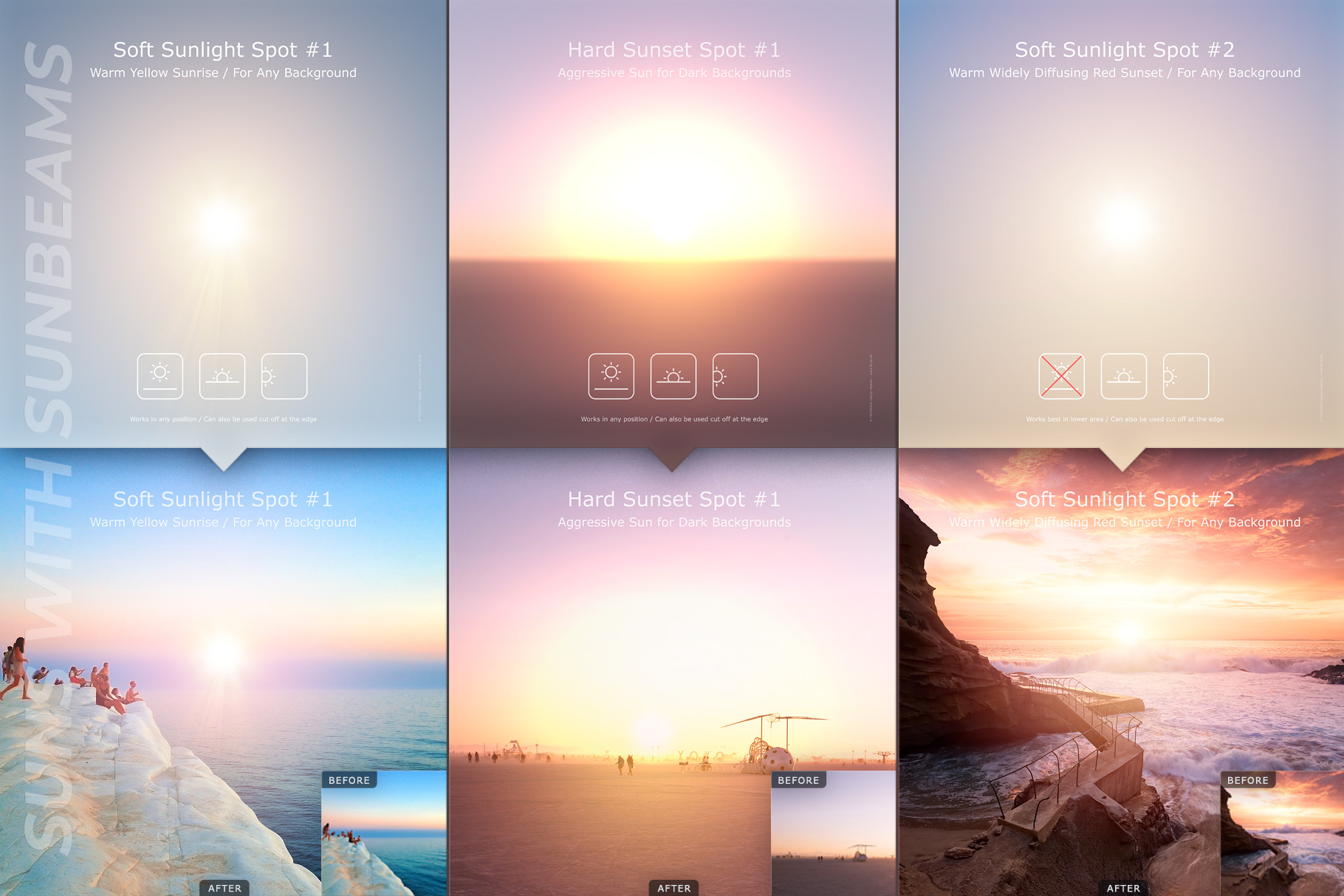 Sunlight For Photoshop