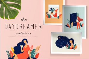 The Daydreamer Collection