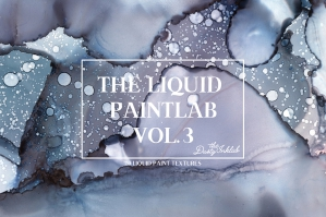 The Liquid Paintlab Vol. 3