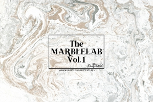 The Marble Lab Vol. 1