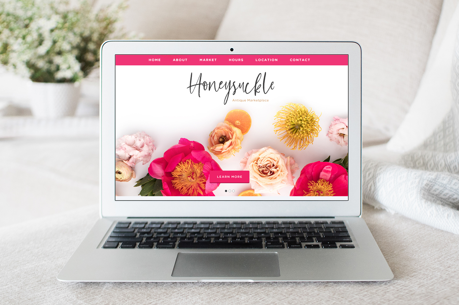 Bloomsberry Type & Graphics
