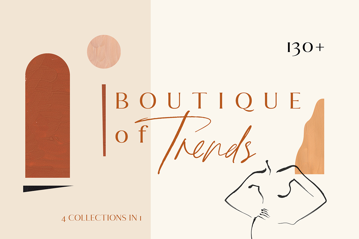 Boutique Of Trends
