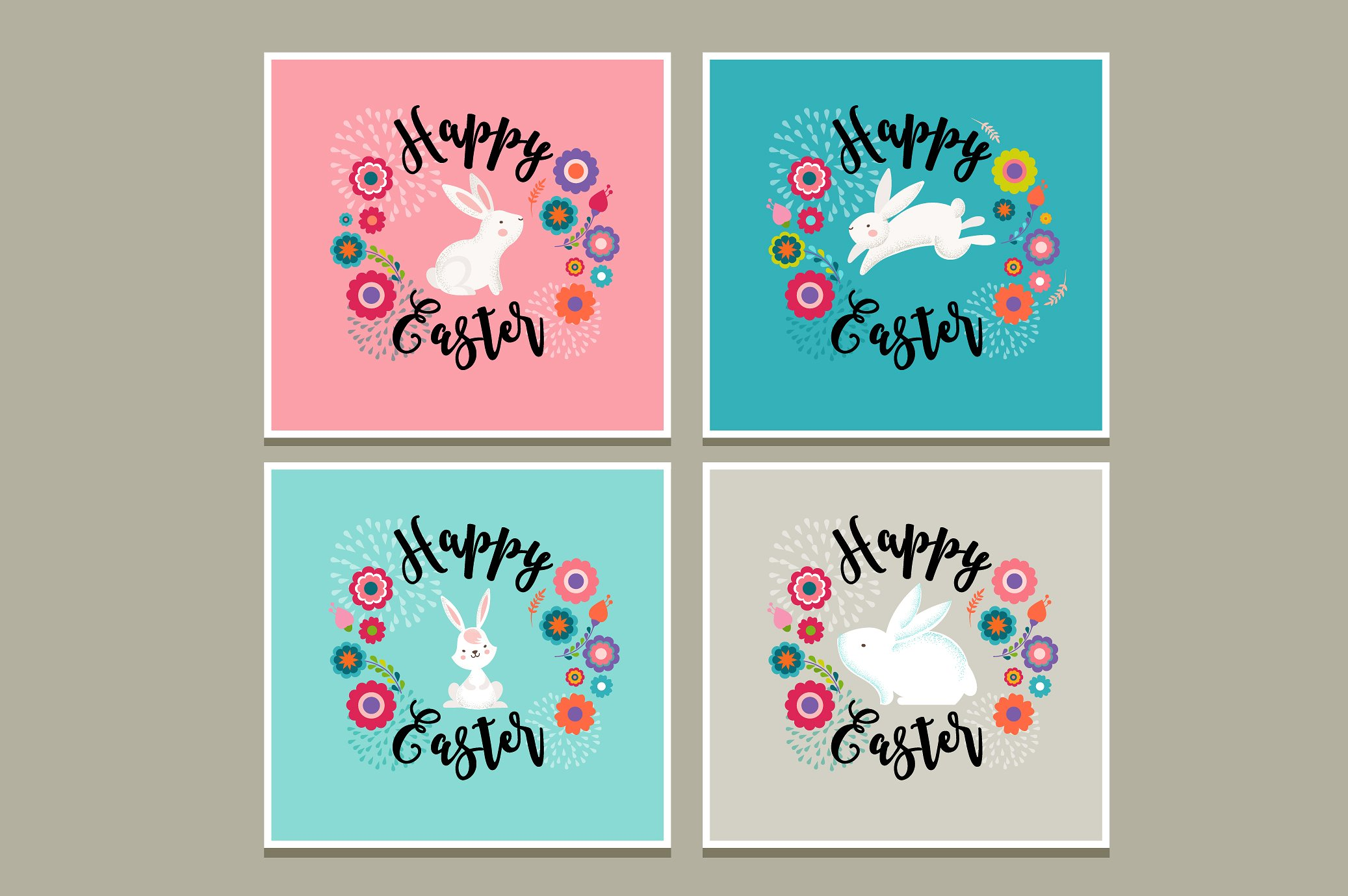 Easter - A Huge Collection
