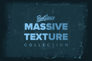 Massive Texture Collection Vol. 01