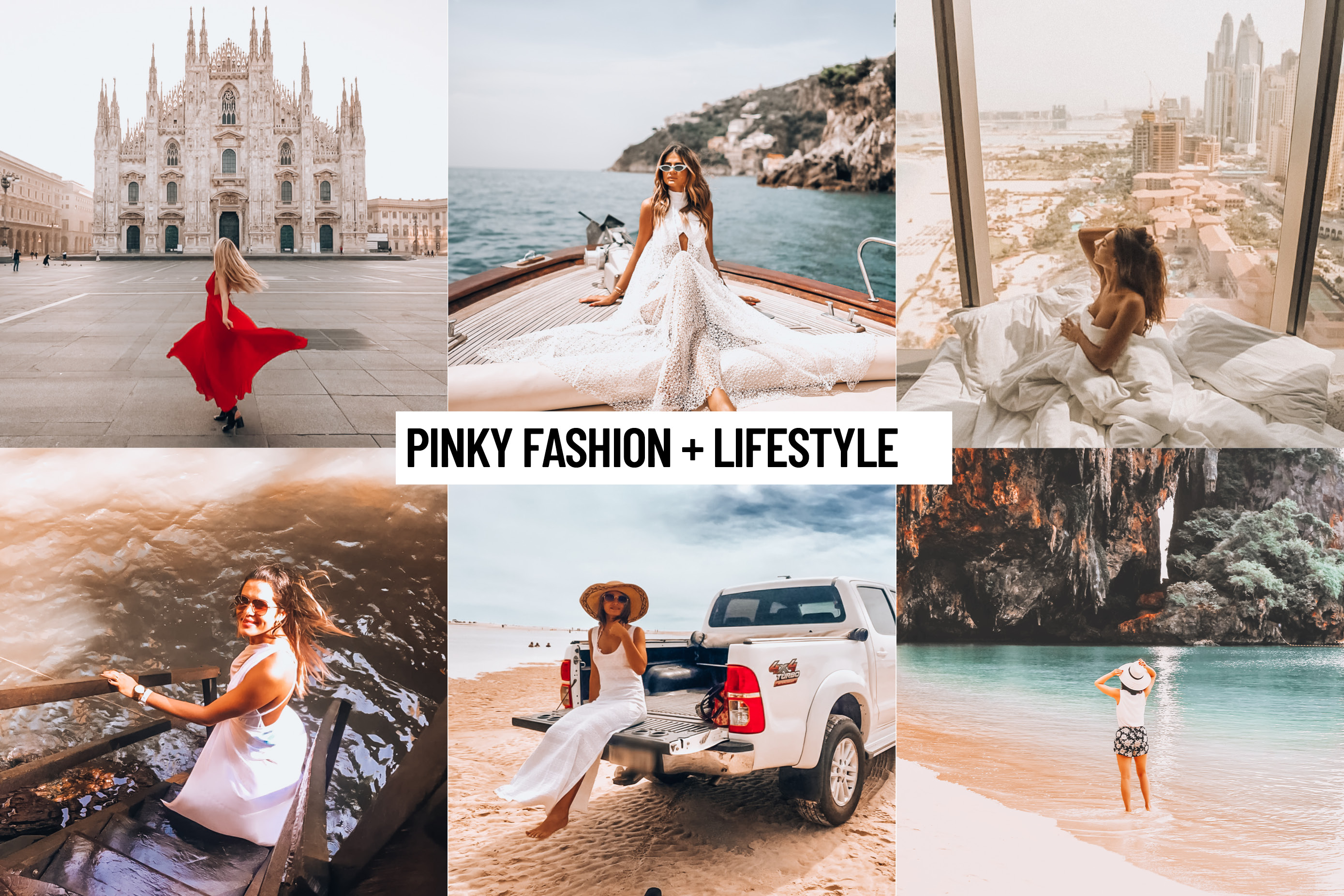 The Totally Eclectic Photography Bundle