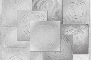 Painted Swirl Textures