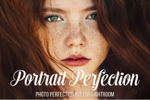Portrait Lightroom Presets And Brushes