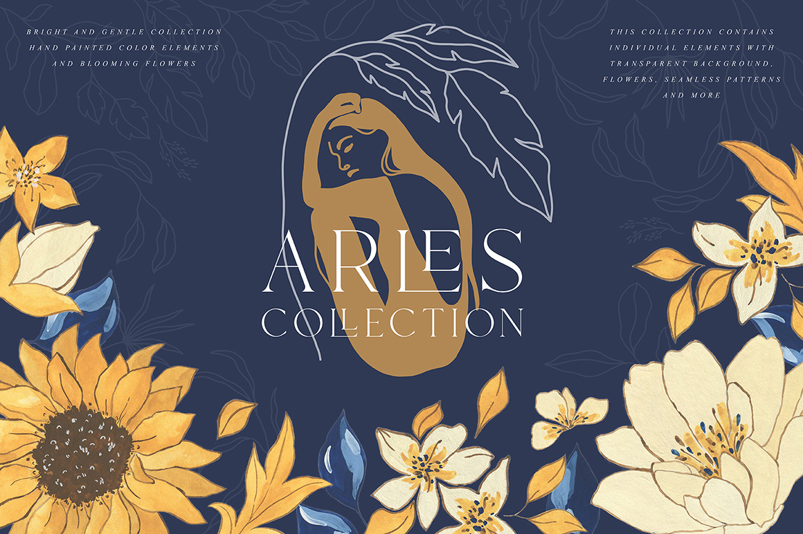 Arles Collection