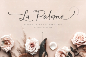 La Paloma Script And Catchwords
