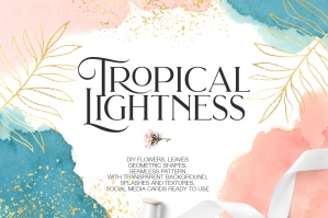 Tropical Lightness