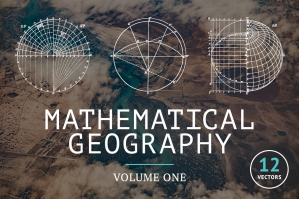 Mathematical Geography Vol. 1