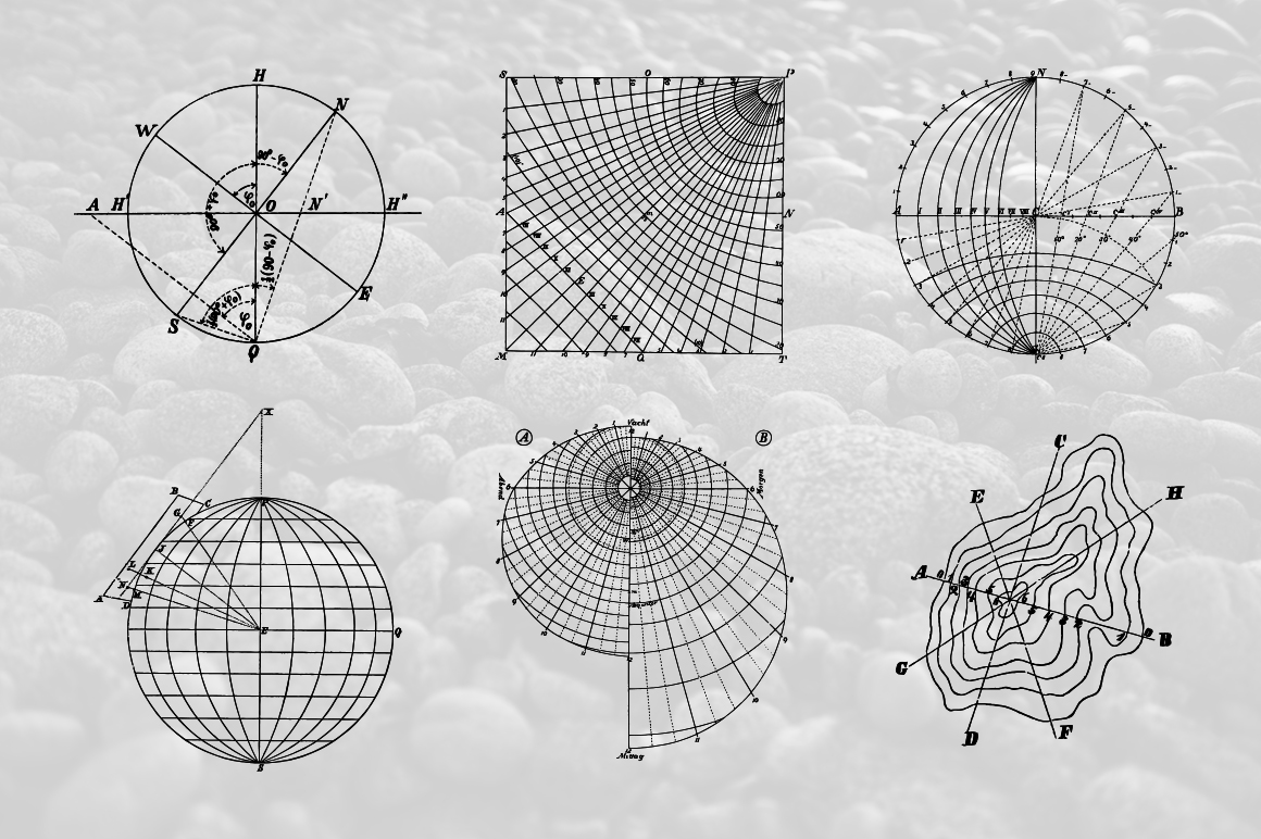 Mathematical Geography Vol. 2