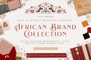 African Brand Collection