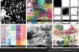 The Artist's Compendium No. 3