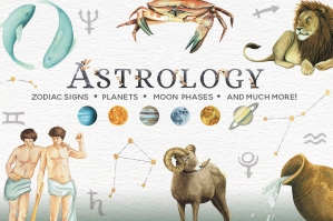 The Astrology and Universe Kit