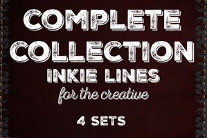 Inkie Lines For The Creative