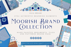 Moorish Brand Collection