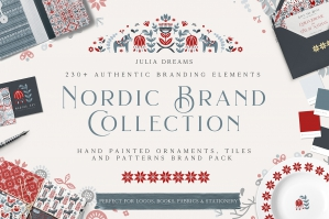 Nordic Brand Collection