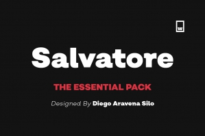 Salvatore Essential