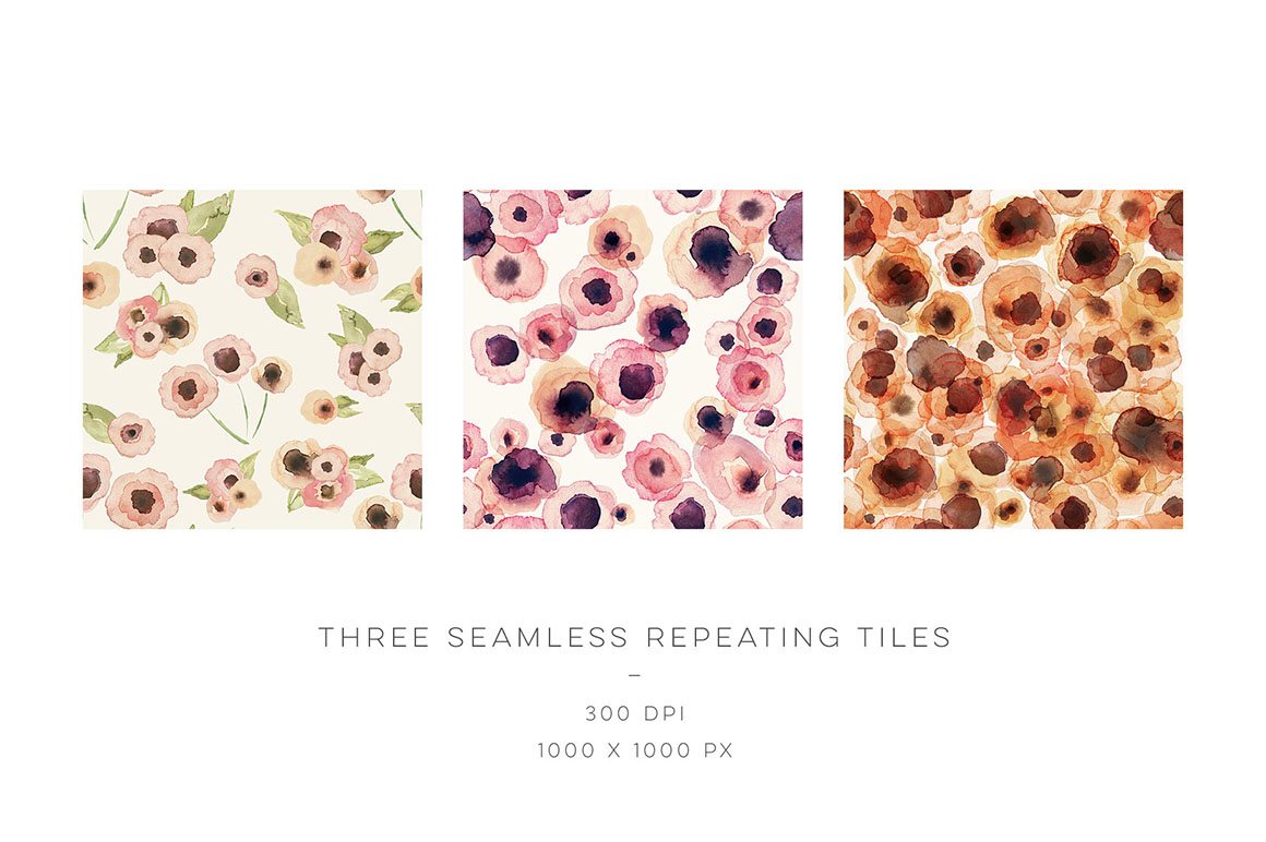 The Transcendent Wildflowers Collection