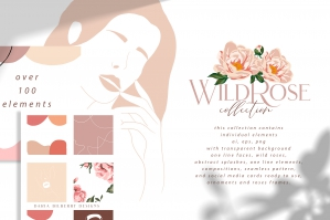 Wild Rose Collection