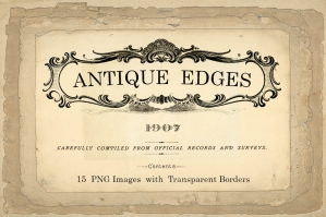 Antique Edges
