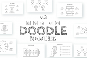 Doodle - Animated Infographics