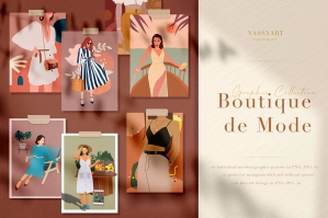 Boutique de Mode