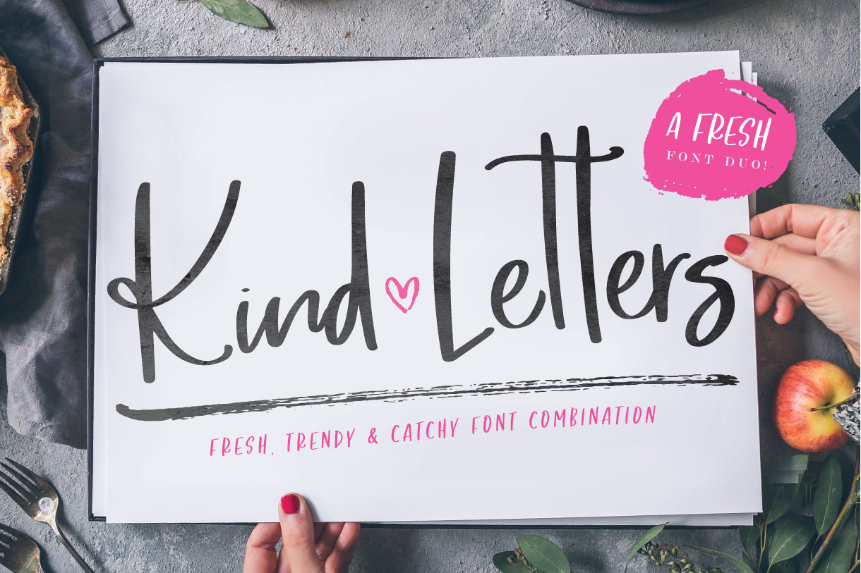 Kind Letters