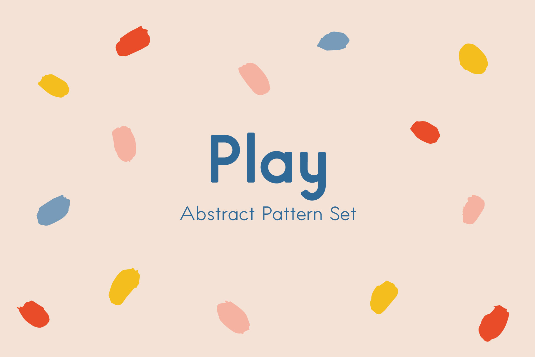 Play Abstract Pattern Set