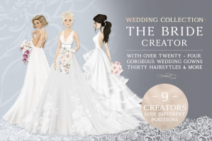 The Bride Creator