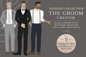 The Groom Creator