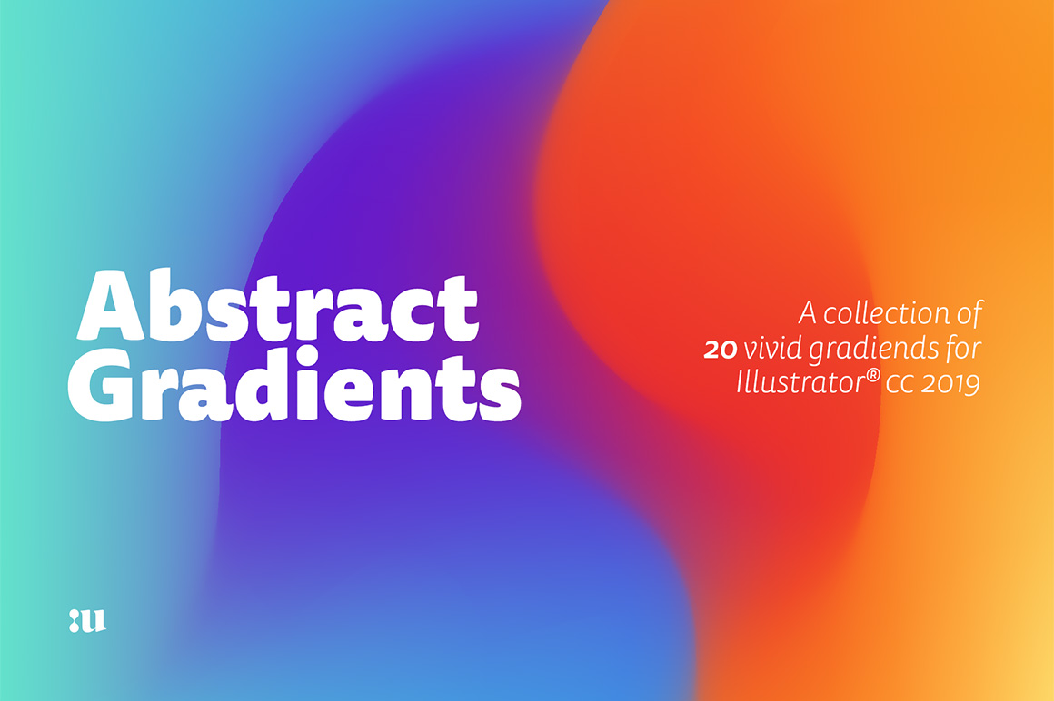 Abstract Gradients